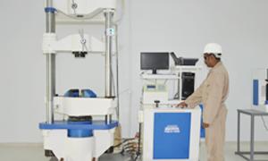 Advance Technical Services (ATS) W L L - [ Non-Destructive Testing